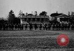 Image of Cavalry officers Rome Italy, 1929, second 53 stock footage video 65675043267