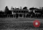 Image of Cavalry officers Rome Italy, 1929, second 54 stock footage video 65675043267