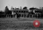 Image of Cavalry officers Rome Italy, 1929, second 55 stock footage video 65675043267