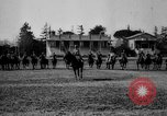 Image of Cavalry officers Rome Italy, 1929, second 56 stock footage video 65675043267