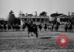 Image of Cavalry officers Rome Italy, 1929, second 57 stock footage video 65675043267