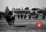 Image of Cavalry officers Rome Italy, 1929, second 58 stock footage video 65675043267