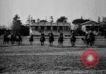 Image of Cavalry officers Rome Italy, 1929, second 59 stock footage video 65675043267