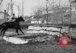 Image of Cavalry officers Rome Italy, 1929, second 45 stock footage video 65675043268