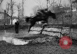 Image of Cavalry officers Rome Italy, 1929, second 47 stock footage video 65675043268