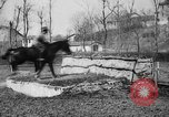 Image of Cavalry officers Rome Italy, 1929, second 49 stock footage video 65675043268