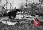 Image of Cavalry officers Rome Italy, 1929, second 53 stock footage video 65675043268