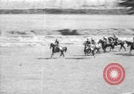 Image of American Cavalry officers Rome Italy, 1929, second 15 stock footage video 65675043269
