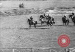 Image of American Cavalry officers Rome Italy, 1929, second 17 stock footage video 65675043269