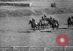 Image of American Cavalry officers Rome Italy, 1929, second 18 stock footage video 65675043269