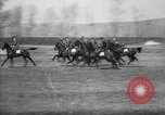 Image of American Cavalry officers Rome Italy, 1929, second 19 stock footage video 65675043269