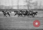 Image of American Cavalry officers Rome Italy, 1929, second 20 stock footage video 65675043269