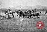 Image of American Cavalry officers Rome Italy, 1929, second 21 stock footage video 65675043269