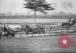 Image of American Cavalry officers Rome Italy, 1929, second 23 stock footage video 65675043269