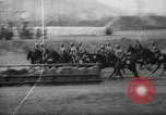 Image of American Cavalry officers Rome Italy, 1929, second 25 stock footage video 65675043269