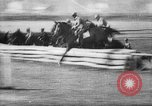 Image of American Cavalry officers Rome Italy, 1929, second 29 stock footage video 65675043269
