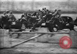Image of American Cavalry officers Rome Italy, 1929, second 30 stock footage video 65675043269