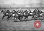 Image of American Cavalry officers Rome Italy, 1929, second 32 stock footage video 65675043269