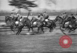 Image of American Cavalry officers Rome Italy, 1929, second 33 stock footage video 65675043269