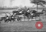 Image of American Cavalry officers Rome Italy, 1929, second 34 stock footage video 65675043269