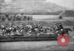Image of American Cavalry officers Rome Italy, 1929, second 36 stock footage video 65675043269
