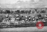Image of American Cavalry officers Rome Italy, 1929, second 37 stock footage video 65675043269