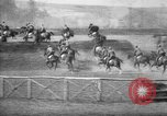 Image of American Cavalry officers Rome Italy, 1929, second 40 stock footage video 65675043269