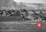 Image of American Cavalry officers Rome Italy, 1929, second 41 stock footage video 65675043269