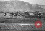 Image of American Cavalry officers Rome Italy, 1929, second 42 stock footage video 65675043269