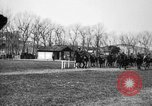 Image of American Cavalry officers Rome Italy, 1929, second 44 stock footage video 65675043269