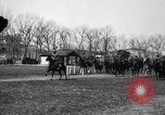 Image of American Cavalry officers Rome Italy, 1929, second 45 stock footage video 65675043269