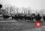 Image of American Cavalry officers Rome Italy, 1929, second 47 stock footage video 65675043269