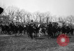 Image of American Cavalry officers Rome Italy, 1929, second 48 stock footage video 65675043269