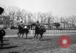 Image of American Cavalry officers Rome Italy, 1929, second 54 stock footage video 65675043269