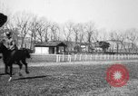 Image of American Cavalry officers Rome Italy, 1929, second 55 stock footage video 65675043269