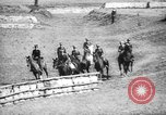 Image of American Cavalry officers Rome Italy, 1929, second 57 stock footage video 65675043269