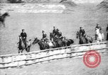 Image of American Cavalry officers Rome Italy, 1929, second 58 stock footage video 65675043269