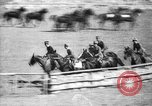 Image of American Cavalry officers Rome Italy, 1929, second 59 stock footage video 65675043269