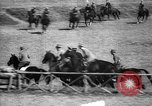 Image of American Cavalry officers Rome Italy, 1929, second 62 stock footage video 65675043269
