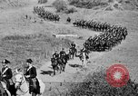 Image of Royal Mounted Carabineers Italy, 1929, second 27 stock footage video 65675043273