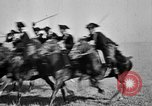 Image of Royal Mounted Carabineers Italy, 1929, second 39 stock footage video 65675043273