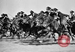 Image of Royal Mounted Carabineers Italy, 1929, second 41 stock footage video 65675043273
