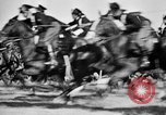 Image of Royal Mounted Carabineers Italy, 1929, second 42 stock footage video 65675043273