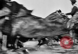 Image of Royal Mounted Carabineers Italy, 1929, second 43 stock footage video 65675043273
