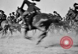 Image of Royal Mounted Carabineers Italy, 1929, second 46 stock footage video 65675043273