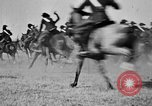 Image of Royal Mounted Carabineers Italy, 1929, second 47 stock footage video 65675043273
