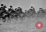 Image of Royal Mounted Carabineers Italy, 1929, second 48 stock footage video 65675043273