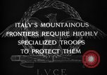 Image of Italian Infantry Italy, 1929, second 2 stock footage video 65675043281