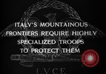 Image of Italian Infantry Italy, 1929, second 4 stock footage video 65675043281