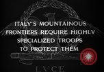 Image of Italian Infantry Italy, 1929, second 7 stock footage video 65675043281